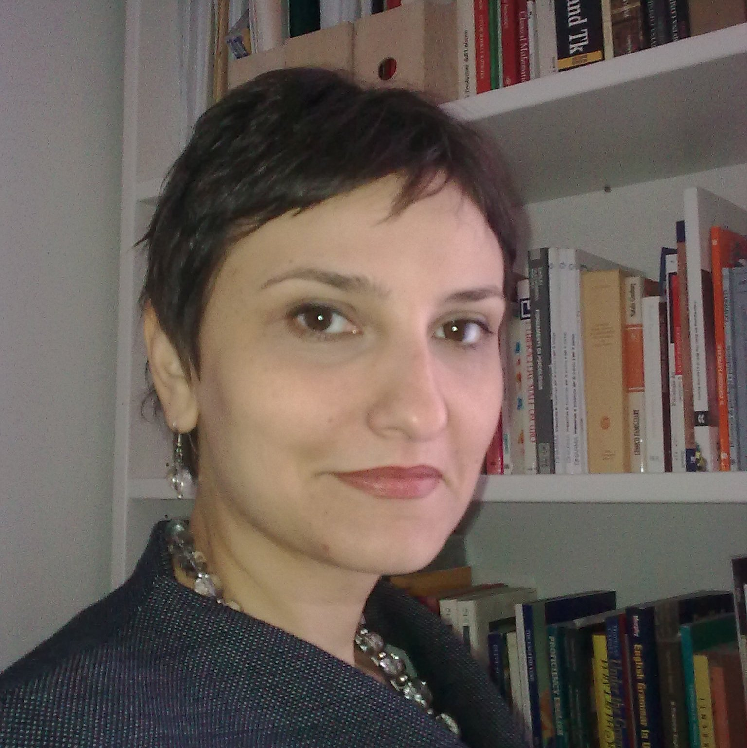 Prof.ssa Cristina Mariotti